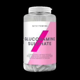 Глюкозамина сульфат 120 табл. Myprotein (Великобритания)