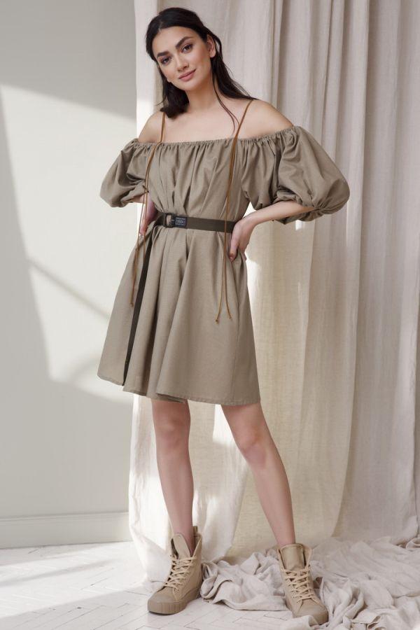 Платье 562 | P. 42-46