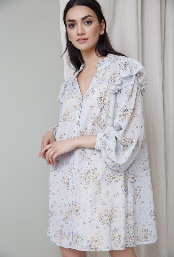 Платье 570 | P. 42-46