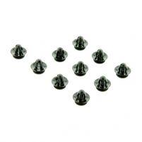 RK14028 * 2190-6102053 * Пистон крепления обивки двери для а/м 2190 черный (компл. 10 шт.)