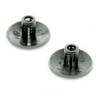 RK14007 * 7703081127 * Пистон крепления брызговика для а/м LAR, Renault Logan внутренний (компл. 2 шт.)