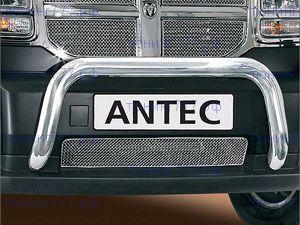 Защита переднего бамера, Antec, сталь ф 70мм