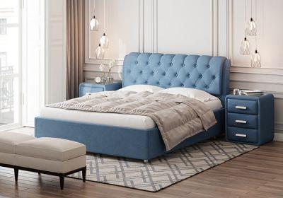 Кровать ProSon Chester с ПМ