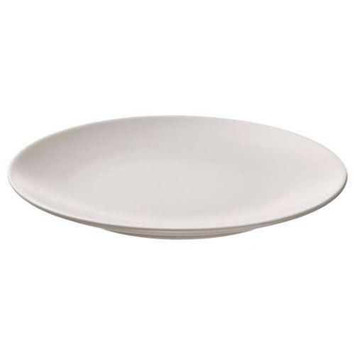 DINERA ДИНЕРА, Тарелка десертная, бежевый, 20 см - 004.239.76