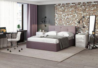 Кровать ProSon Mono с ПМ