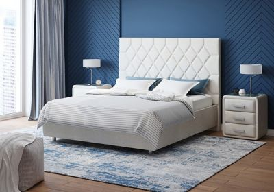 Кровать ProSon Rhomby