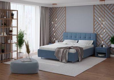 Кровать ProSon Nety с ПМ
