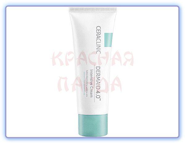 Интенсивно увлажняющий крем для лица Ceraclinic Dermaid 4.0 Intensive Cream