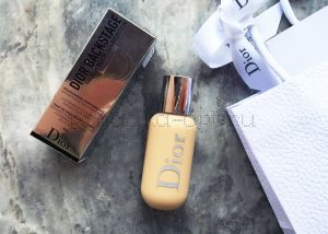Dior тон 1С Backstage Face and Body Foundation in 2W