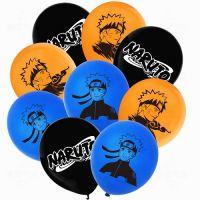 Воздушные шарики Naruto