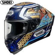 Шлем Shoei X-Spirit 3 Marquez Motegi 3