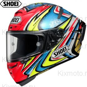 Шлем Shoei X-Spirit 3 Daijiro