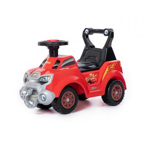 Автомобиль-каталка джип Disney/Pixar Тачки