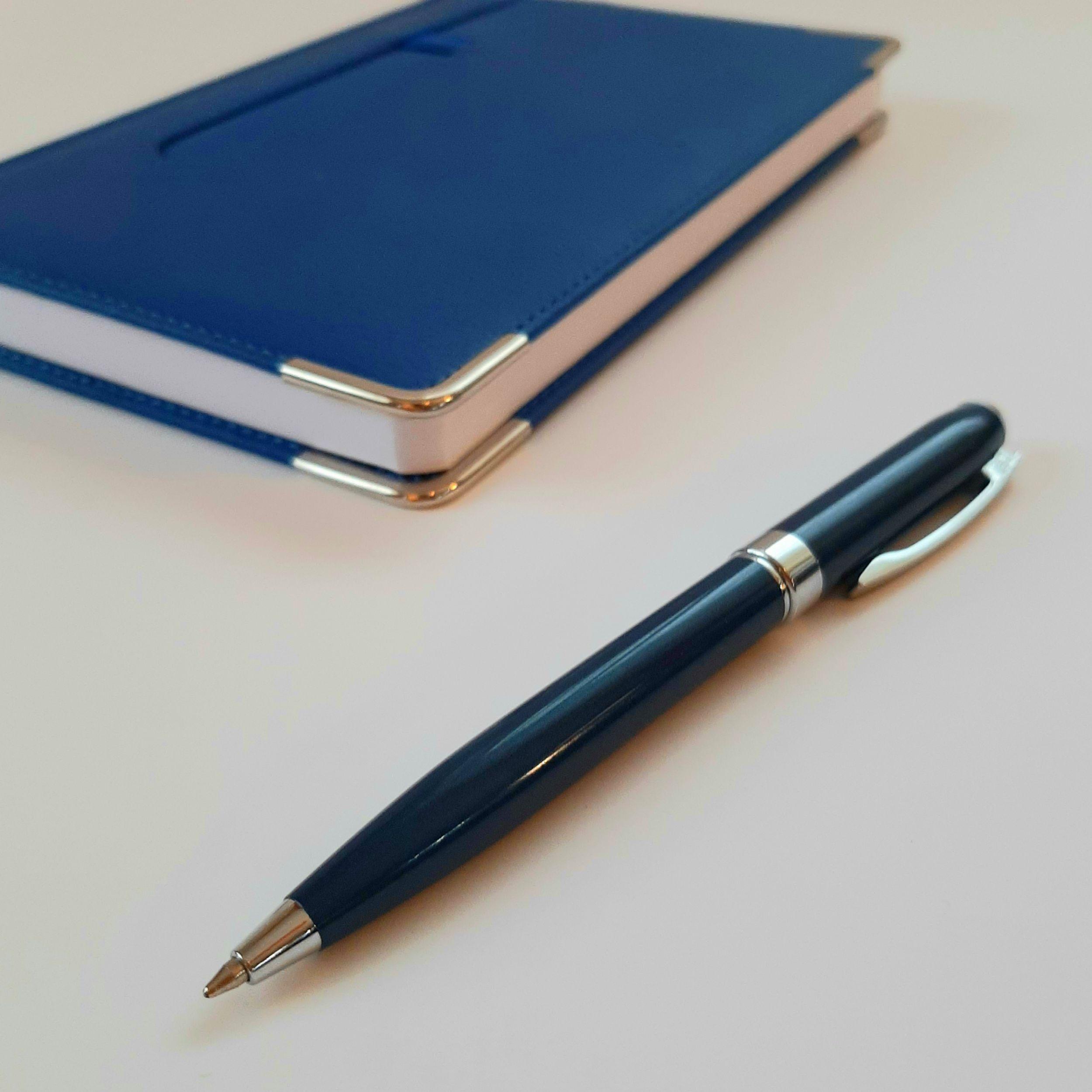 ручка Royalty