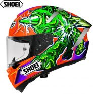 Шлем Shoei X-Spirit 3 Power Rush