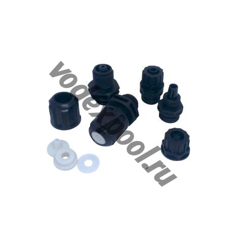 Набор фитингов Aquaviva для держателя зонда 4х6-8х12 (9900109075)