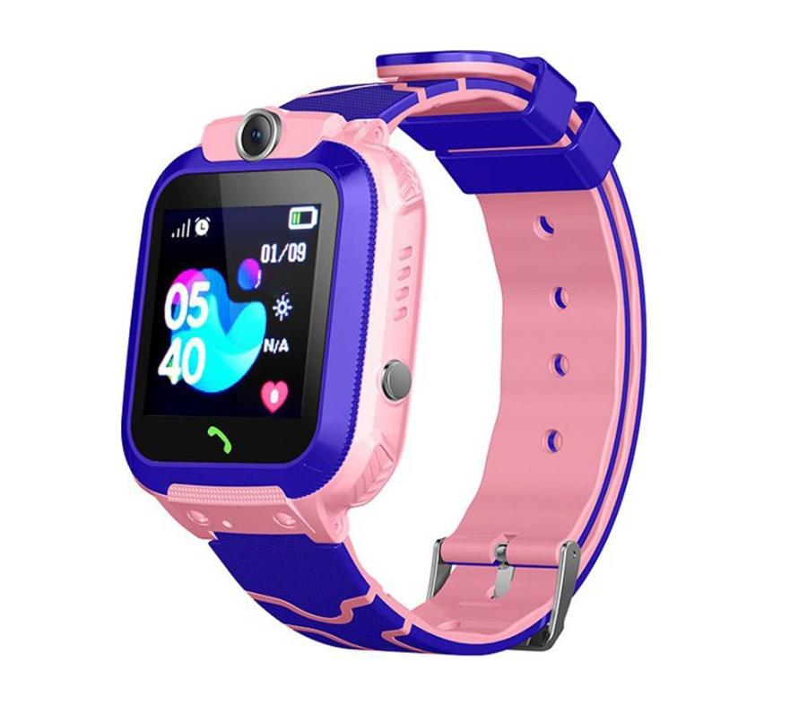 Детские смарт часы smart baby watch Q12