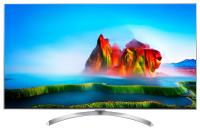 "Телевизор NanoCell LG 49SJ810V 49.5"""