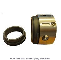 Торцевое уплотнение 16mm 58U BP GGR1S1