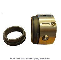 Торцевое уплотнение 25mm 58U BP AAR1S1