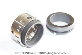 Торцевое уплотнение 33mm 58U BO GGR1C1