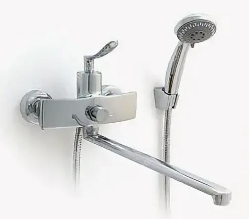Frap H81 F2281 Смеситель для ванны