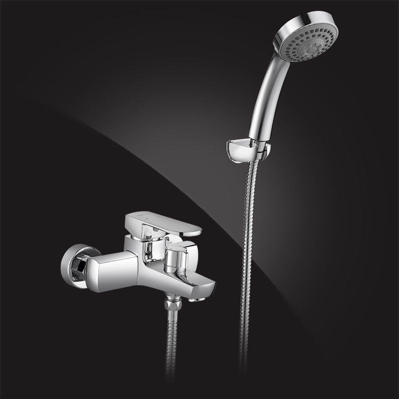 Смеситель для ванны Elghansa Scarlett 2322225-New
