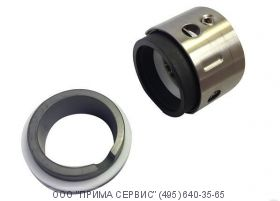 Торцевое уплотнение 33mm 59U BP QQR1S1