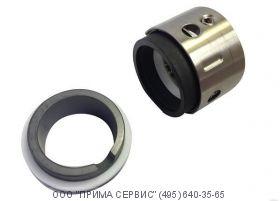 Торцевое уплотнение 75mm 59U BP QQS1S1