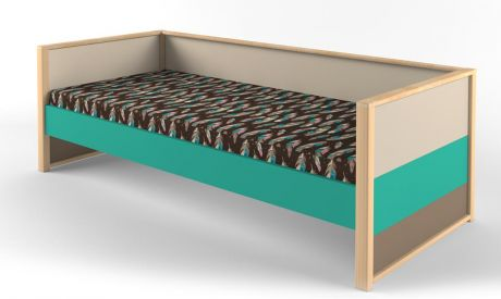 Кровать нижняя Робин Wood