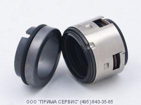 Торцевое уплотнение 20mm 502 BO AAR1C1