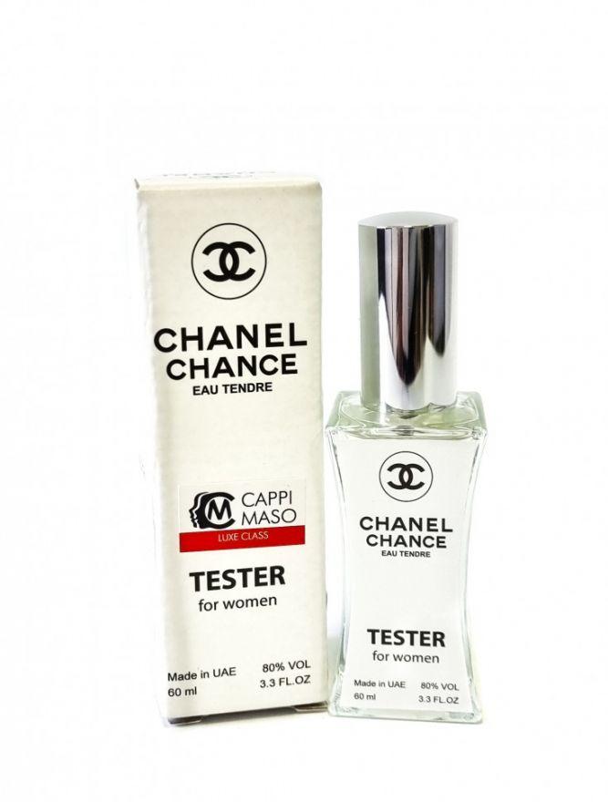 Мини-тестер Chanel Chance Tender 60 мл