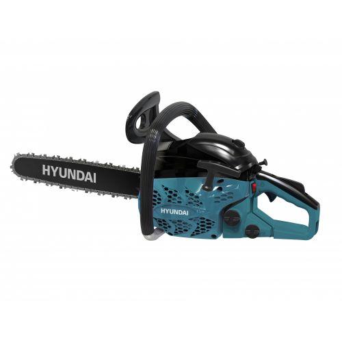 Цепная бензиновая пила Hyundai X 4118
