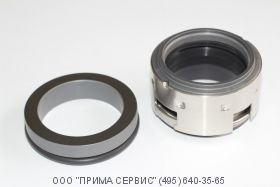 Торцевое уплотнение 55mm 502 BO AAR1C1