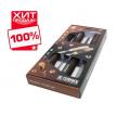 Набор долото  Narex WOOD LINE PROFI (4, 6, 10, 12мм) 4 шт в картонной коробке 863600 ХИТ!