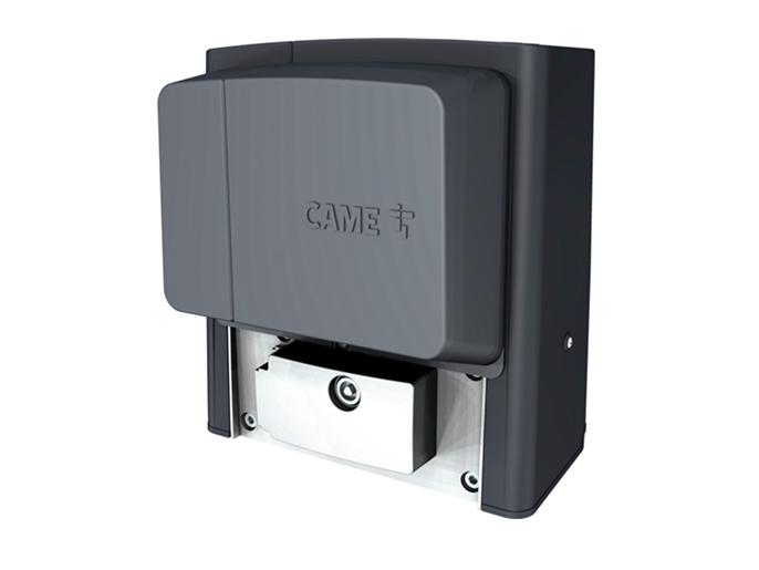 BX704AGS Привод 230 В для откатных ворот. Встроенный блок управления ZBX7N (801MS-0020)