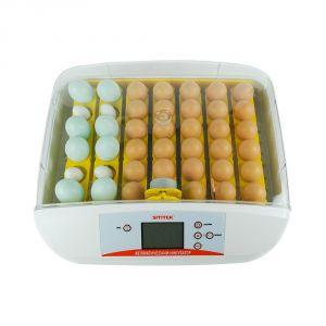 """Автоматический инкубатор на 41 куриное яйцо """"SITITEK 40"""""""