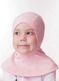 """Шапка дет. """"Подшлемник-П"""" розовый"""