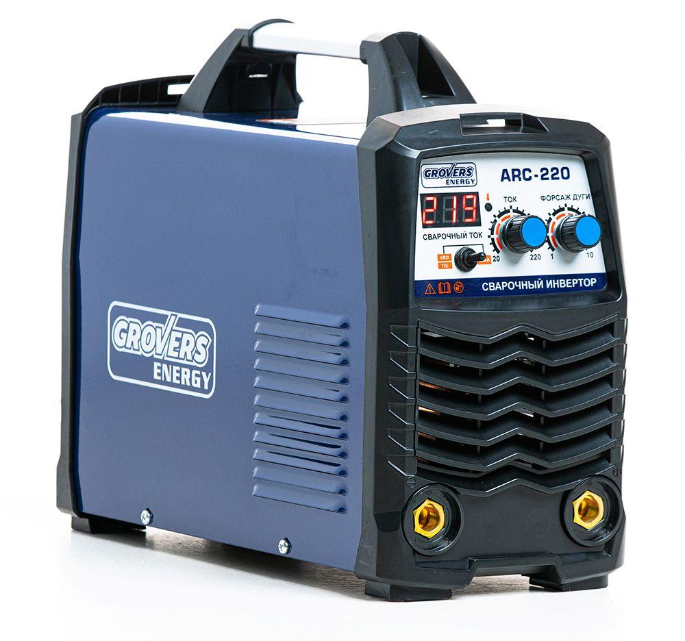 GROVERS ENERGY ARC220