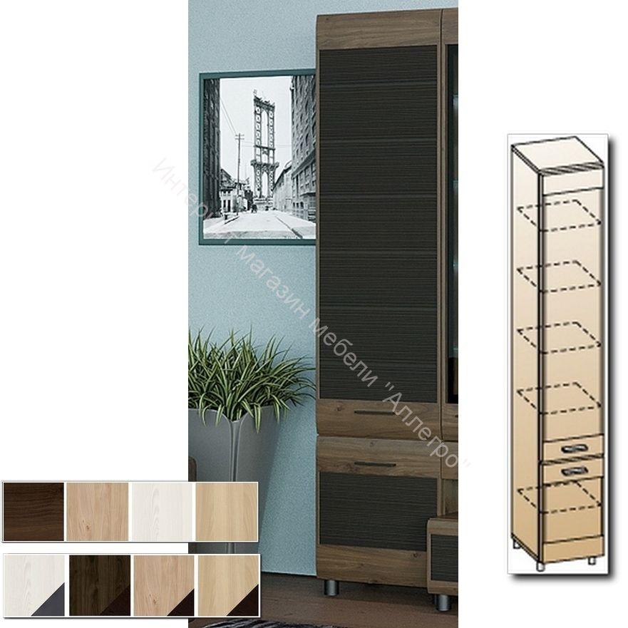 Шкаф для одежды и белья ШК-2642 Камелия