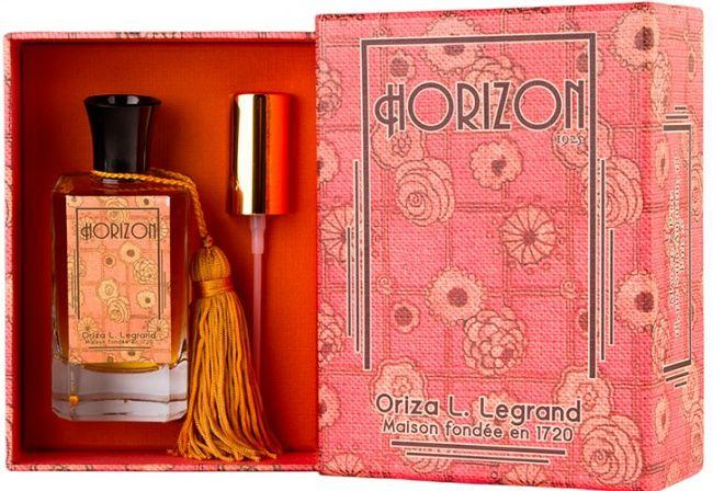Oriza L.Legrand  35 RUE DE RICHELIEU (HORIZON