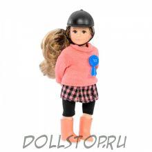 Куклы Лори наездница Фелиция -  Felicia Lory Doll 2017