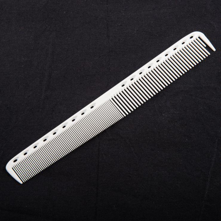 Y6-335 Расчёска (белый) [плас] 220°С