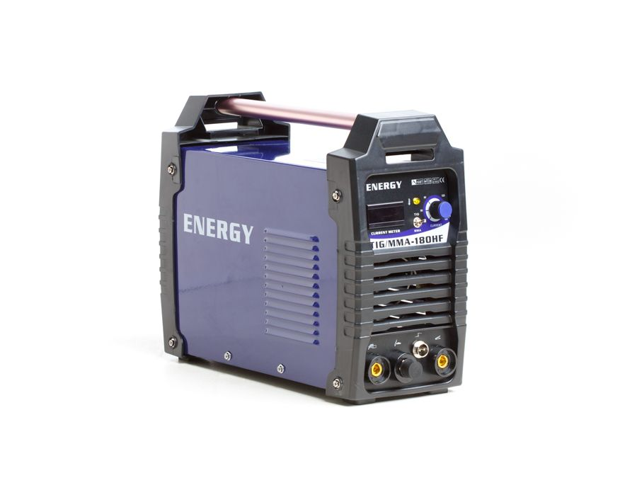 ENERGY TIG /MMA180HF