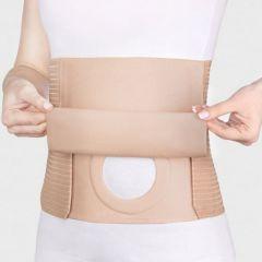 Экотен ПО-25СТ. Бандаж послеоперационный для пациентов со стомой