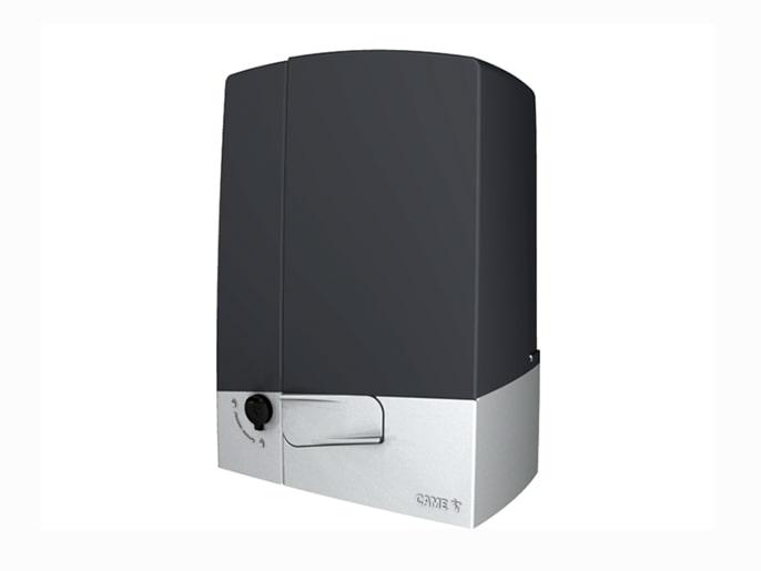 BXV10AGF Скоростной привод 24 В для откатных ворот. Встроенный блок управления ZN7V (801MS-0250)