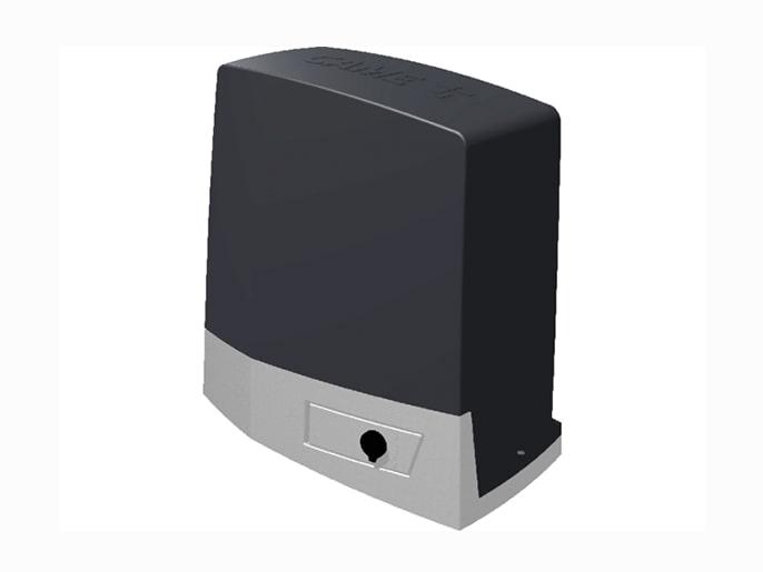 BKV15AGS Привод 36 В для откатных ворот. Встроенный блок управления ZN8 (801MS-0300)
