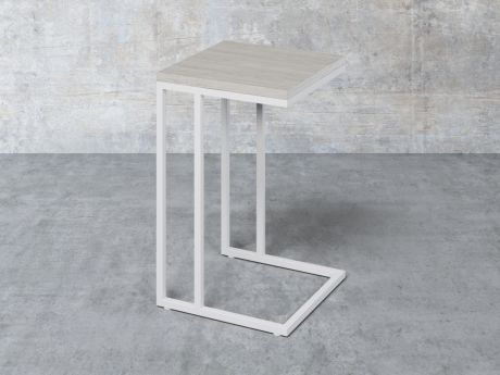 Столик приставной Айсберг Лофт