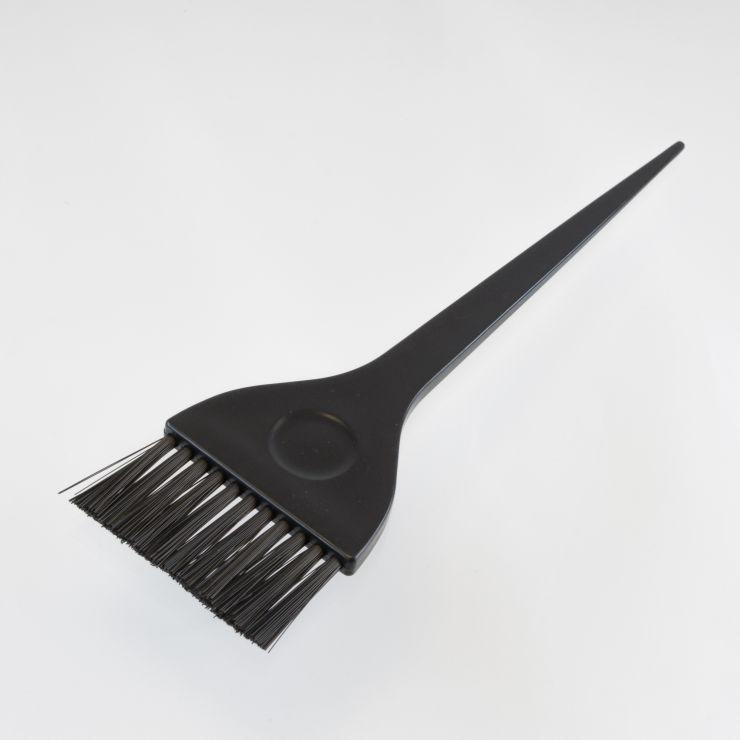 Кисть для окрашивания широкая Т-1158 [чёрная]