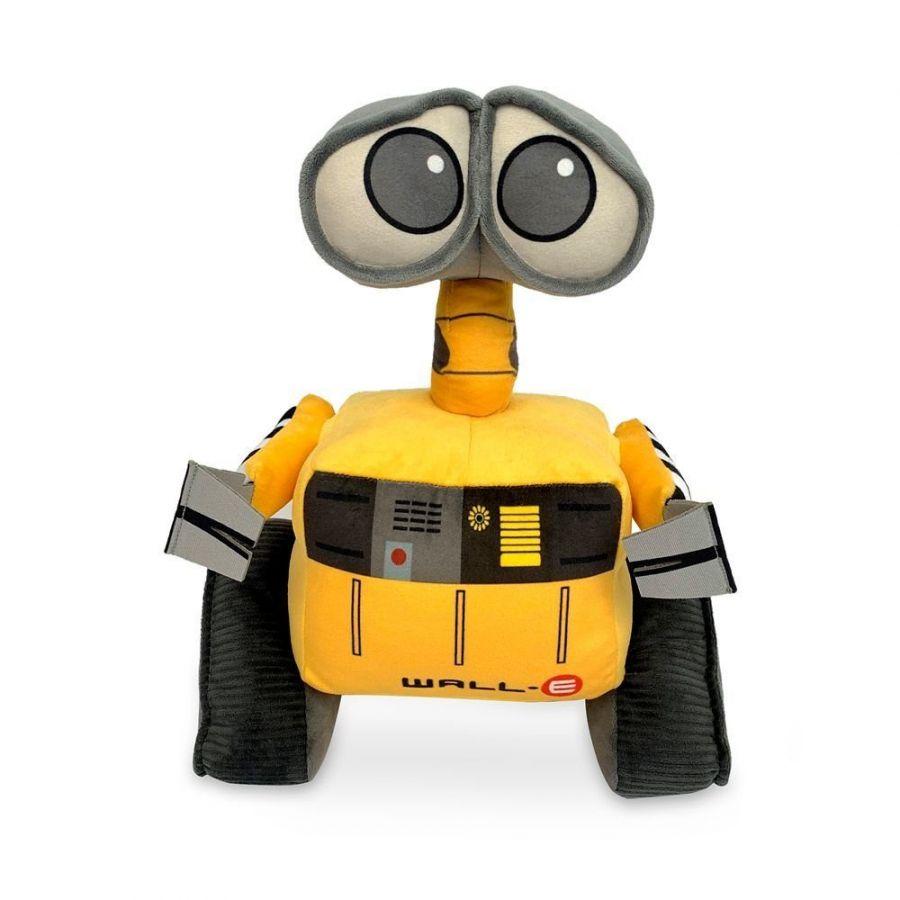 Игрушка плюшевая робот Валли Wall-e
